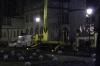Linia Życia (Polsat) - nocna scena w Sopocie 5