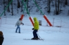 Łysa Góra w Sopocie zimą