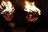 Mamadoo fireshow