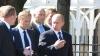 Premier Putin i premier Tusk