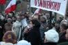Obchody smoleńskie w Sopocie 2012