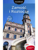 Roztocze i Zamość. Travelbook. Wydanie 1