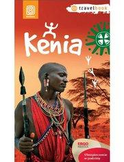 Kenia. Travelbook. Wydanie 1