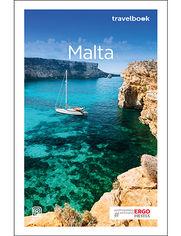 Malta. Travelbook. Wydanie 3