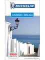 Grenada i Malaga. Michelin. Wydanie 1