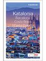 Katalonia. Barcelona, Costa Brava i Costa Dorada. Travelbook. Wydanie 3