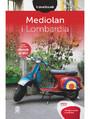 Mediolan i Lombardia. Travelbook. Wydanie 1